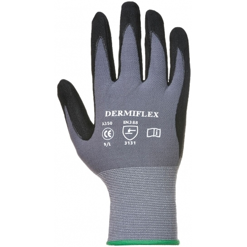 Portwest Gloves DermiFlex