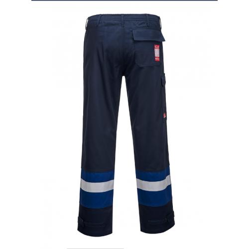 Pantaloni Portwest Bizflame Plus FR56 #2