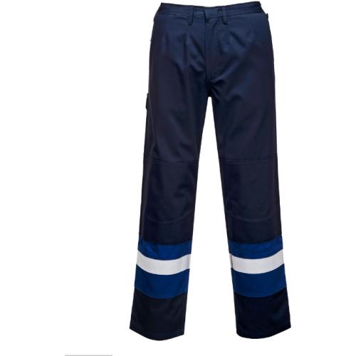 Pantaloni Portwest Bizflame Plus FR56