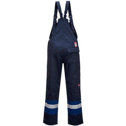 Portwest Bizflame Plus Coverall FR57 #2