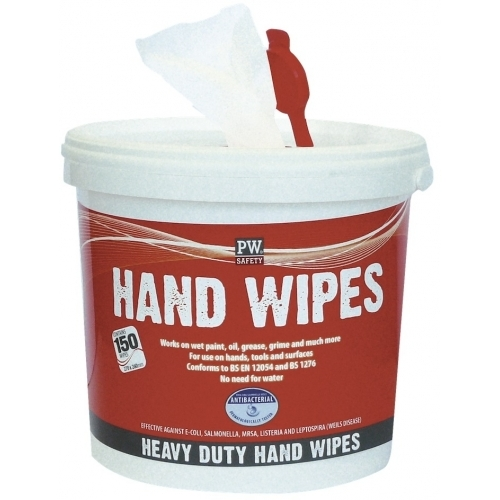 Portwest Hand Wipes