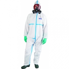 Portwest Coverall BizTex® Microporos ST60