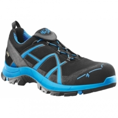 HAIX Safety 40 Low blue shoes