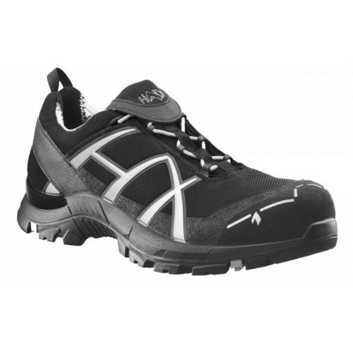 Pantofi HAIX Safety 41 Low Alb