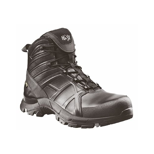 Bocanci HAIX Safety 50 Mid #1