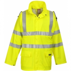 Portwest Sealtex HI VIS Jacket FR41