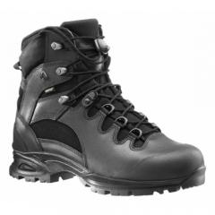 HAIX Ankle Shoes Scout Black