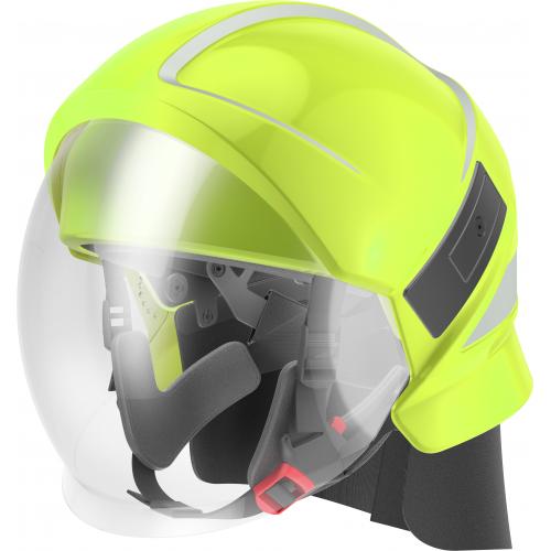 Bullard Magma Helmet