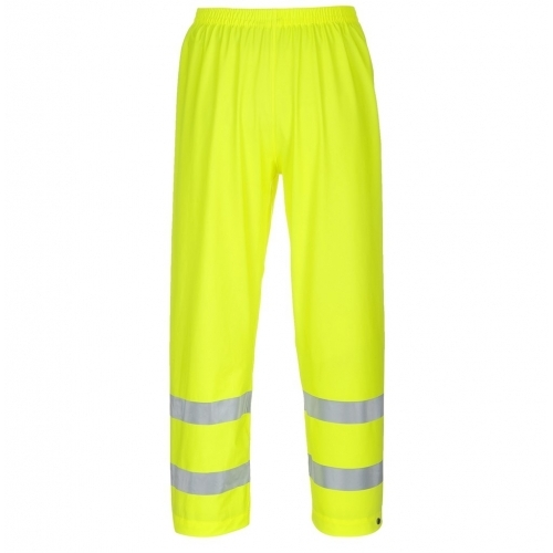 Portwest Sealtex Flame HI VIS Trousers FR43