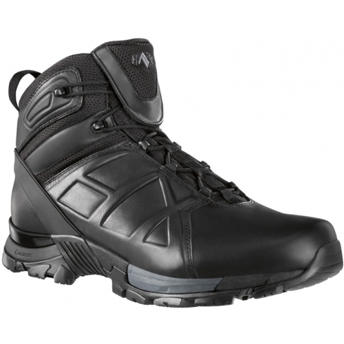 Bocanci HAIX Black Eagle Tactical 20 Mid #1